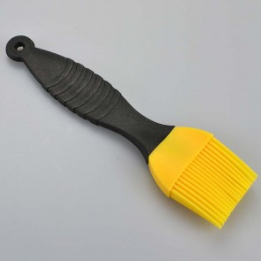 Silicone Pastry Brush With Wide Handle
