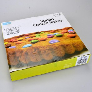 Giant Cookie Cake Silicone Mould
