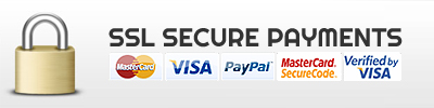SSL Secure Payments